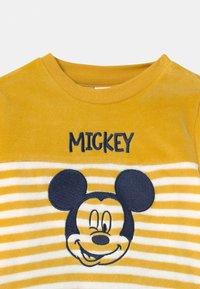 OVS - MICKEY SET - Pyjama - misted yellow - 3
