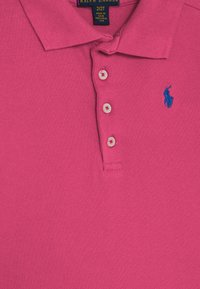 Polo Ralph Lauren - Denní šaty - college pink/boysenberry - 2