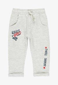 Boboli - Teplákové kalhoty - grey - 0