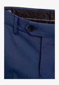 Next - Oblekové kalhoty - blue - 1