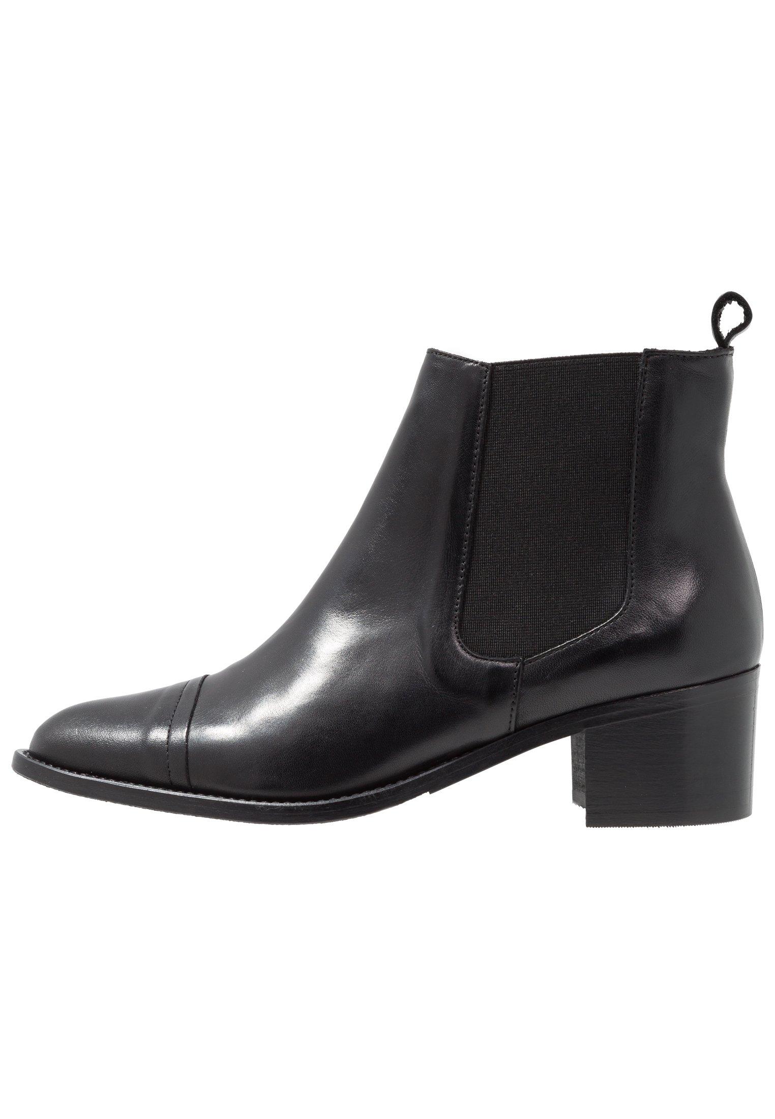 Bianco Ankle Boot - Khaki/beige
