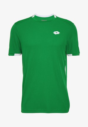 SQUADRA TEE  - T-shirts med print - garden