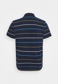 GANT - BRETON RUGGER - Polo shirt - navy/white - 5