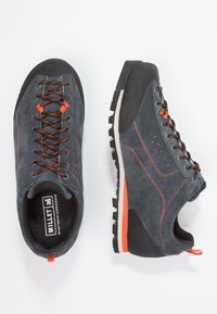 Millet - FRICTION - Climbing shoes - anthracite - 1