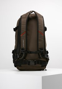Forvert - LOUIS - Rucksack - dark brown - 2