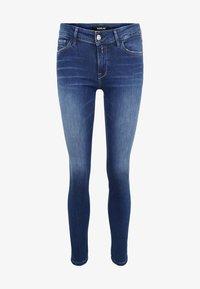 Replay - NEW LUZ - Jeans Skinny Fit - dark blue - 3