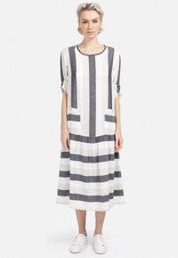 HELMIDGE - Day dress - grau - 0