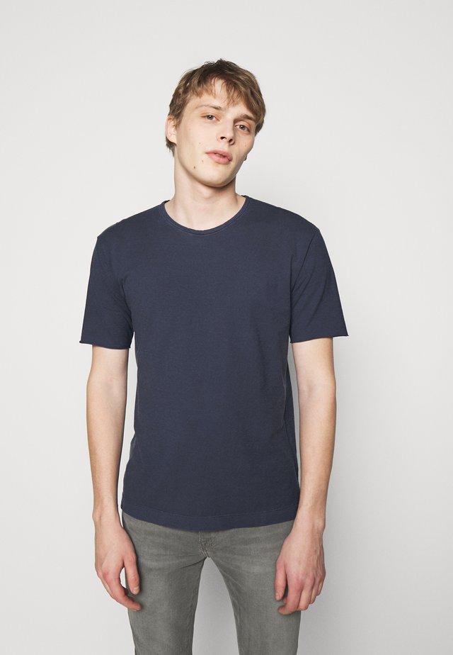 RANIEL - T-shirt basic - dark blue