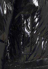 HUGO - FARILI - Winter jacket - black - 2