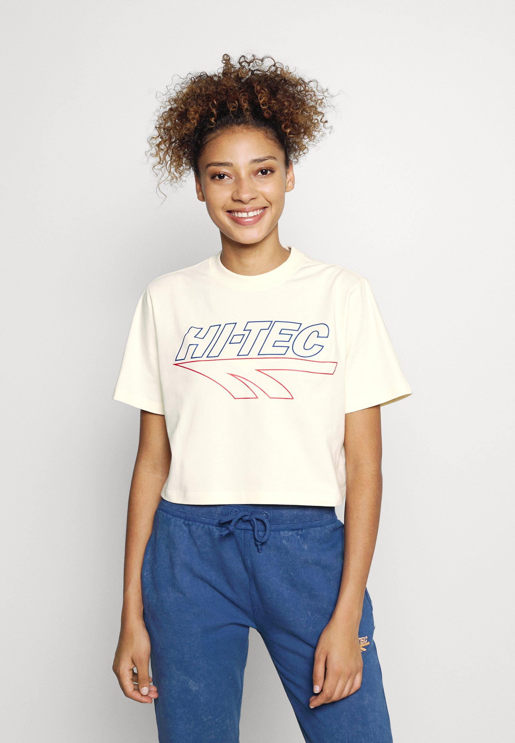 Donna BASSENTHWAITE - T-shirt con stampa