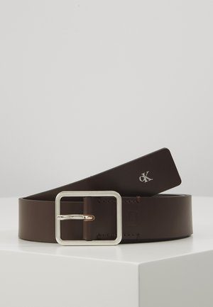 UNIFORM WORKMAN BELT  - Bælter - black