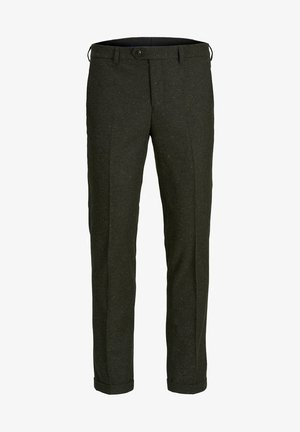 Suit trousers - rosin