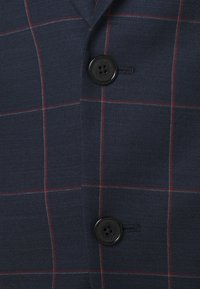 Paul Smith - GENTS TAILORED FIT JACKET - Sako - navy - 6
