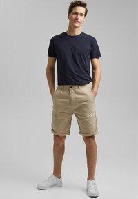 edc by Esprit - Shorts - light beige - 0