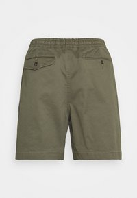 Polo Ralph Lauren - 6-INCH POLO PREPSTER TWILL SHORT - Shorts - expedition olive - 8