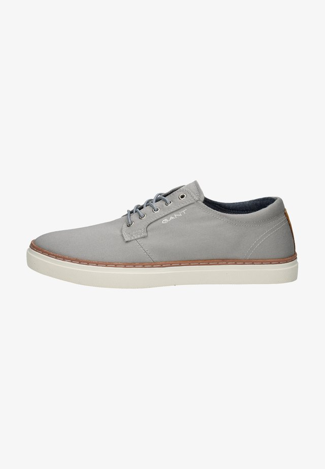 Sneakers laag - sleet gray