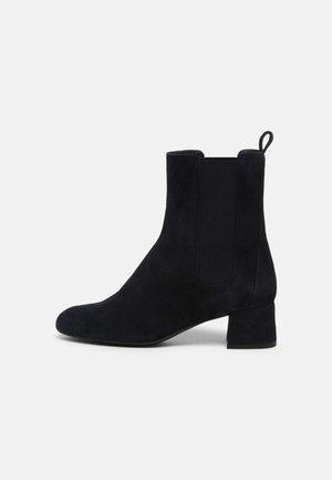 LANADO - Kotníkové boty - abyss