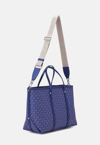 MICHAEL Michael Kors - BECK TOTE - Handbag - twilight blue - 6