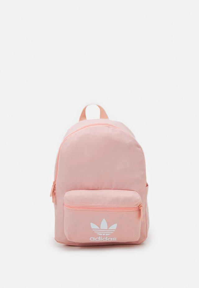 SMALL ADICOLOR BACKPACK - Rugzak - light pink