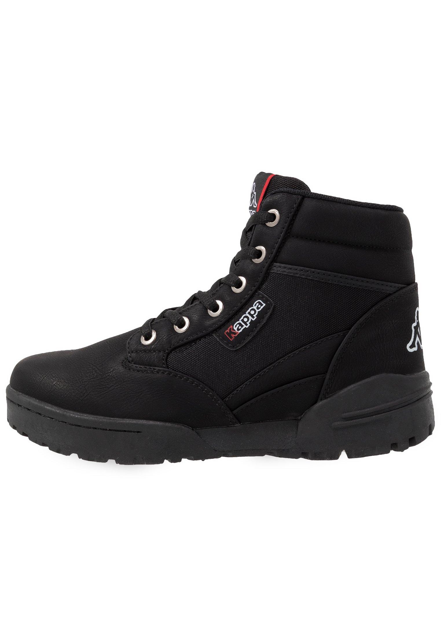 Men BONFIRE - Hiking shoes