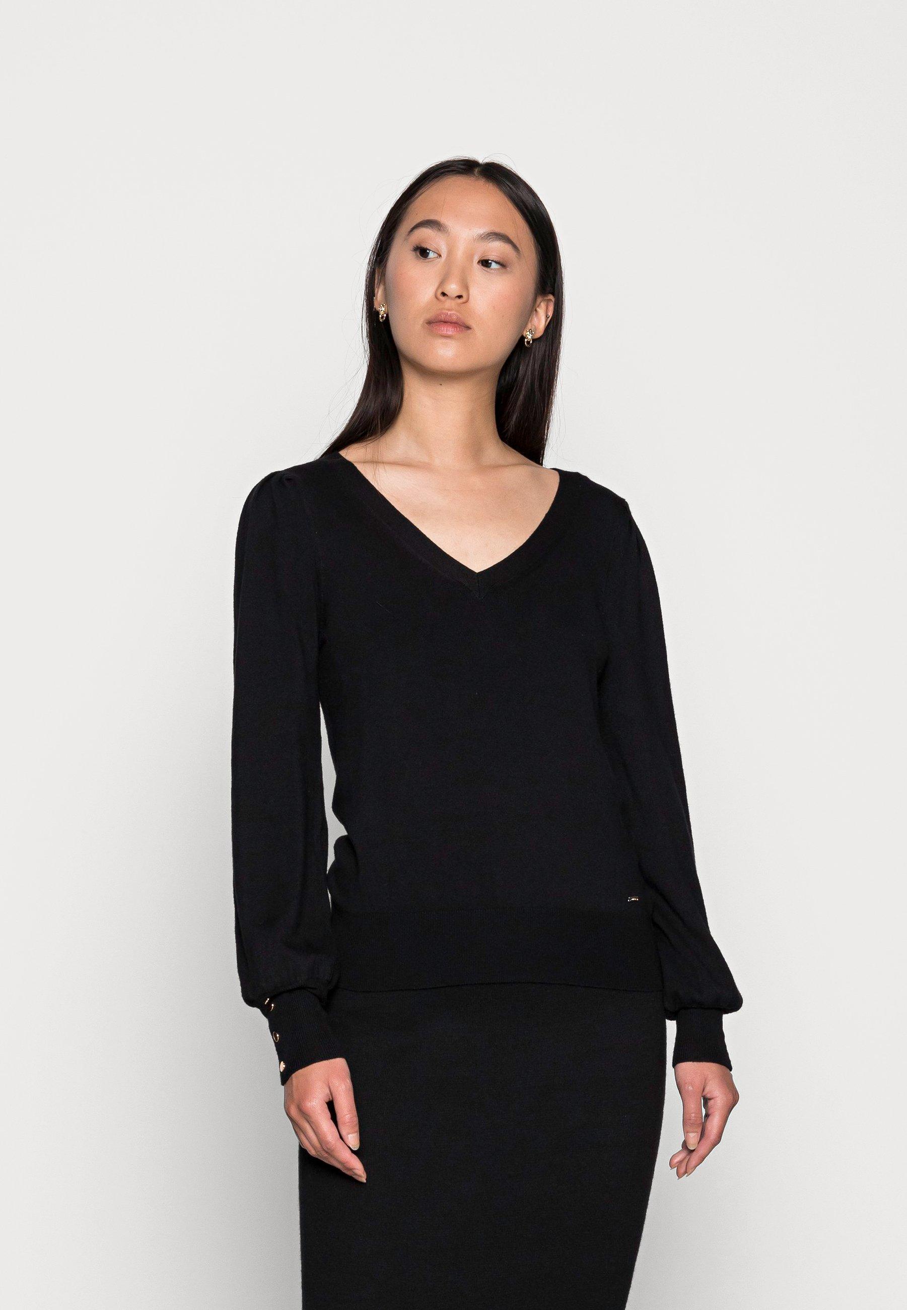 Femme MOTEUR - Pullover