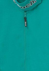 Bench - MONICA - Zip-up hoodie - turquoise - 3