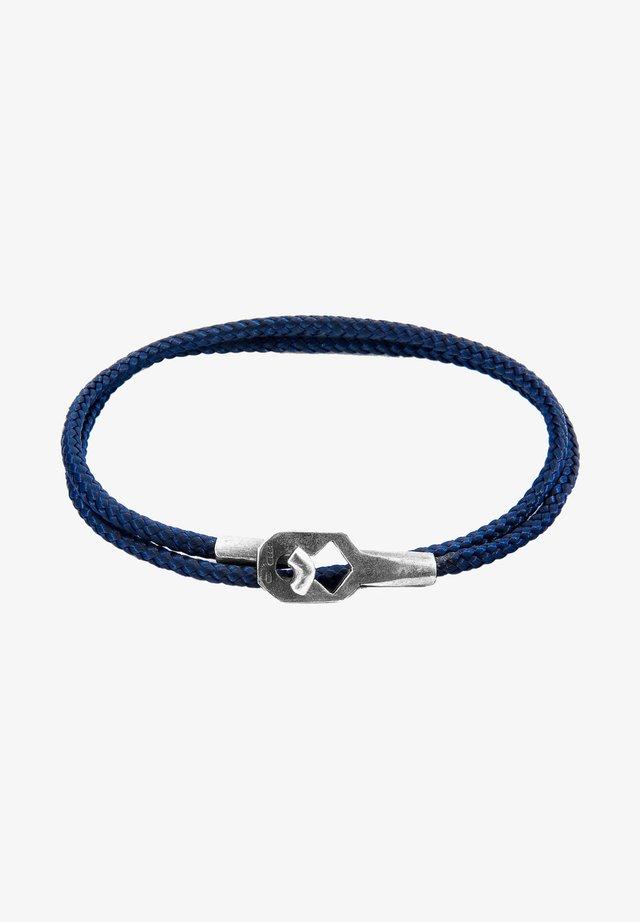 Armband - navy blue