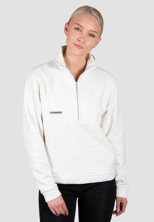 HOMELY  - Sweatshirt - off white