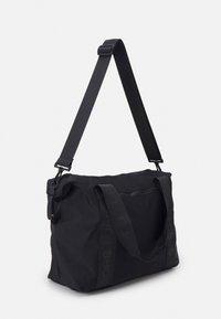 Björn Borg - ROXY SHOULDER BAG - Sports bag - black - 1