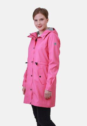 ALICE - Waterproof jacket - rosa rot