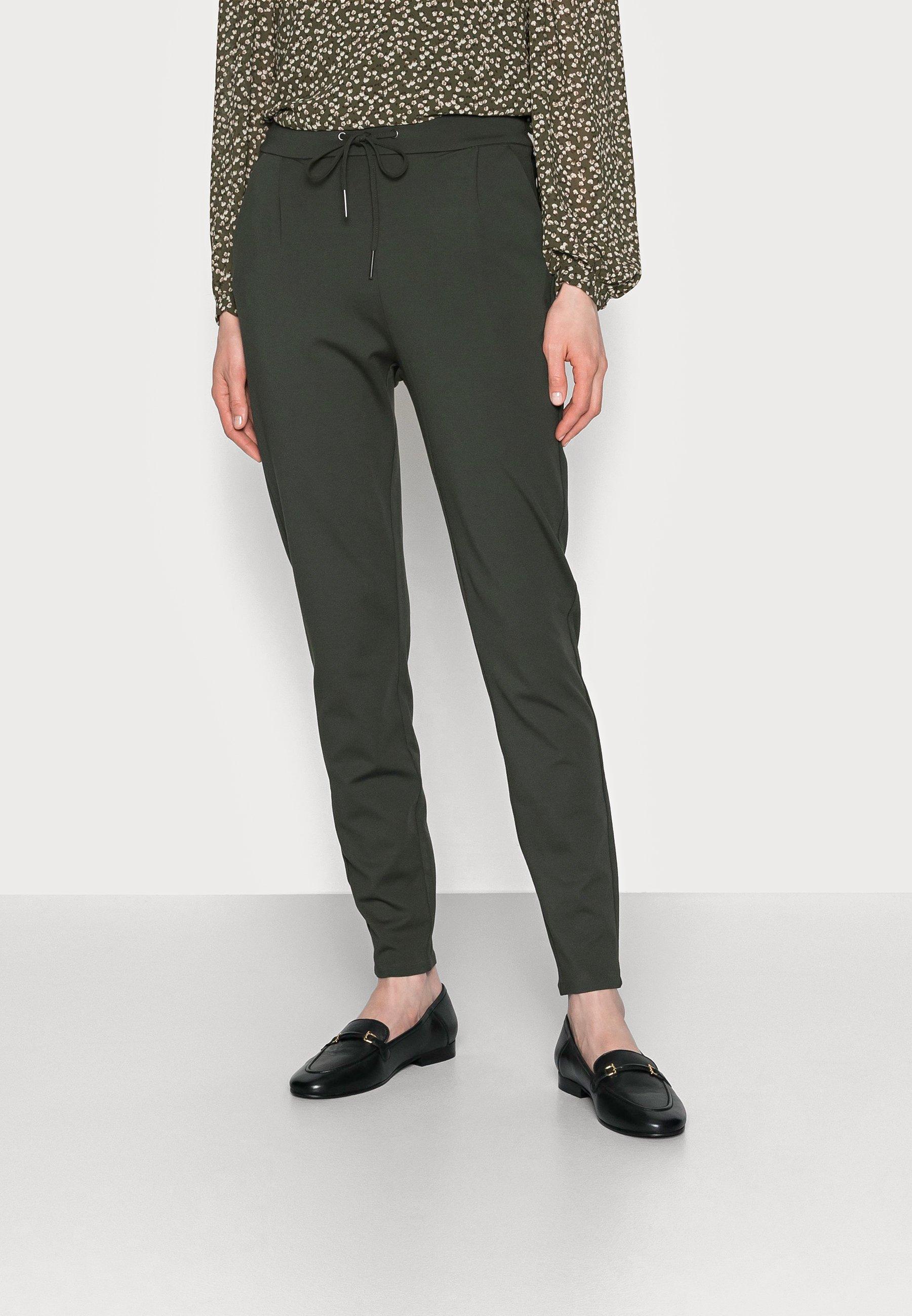 Donna VMEVA STRING PANT - Pantaloni sportivi