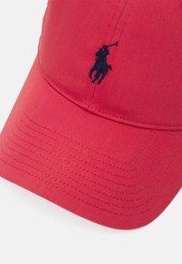 Polo Ralph Lauren Golf - FAIRWAY HAT - Kšiltovka - nantucket red - 4