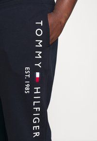 Tommy Hilfiger - BASIC BRANDED - Teplákové kalhoty - blue - 5