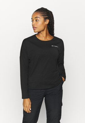 CREWNECK LEGACY - Long sleeved top - black