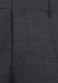 HUGO - HENRY GETLIN SET - Oblek - charcoal - 6