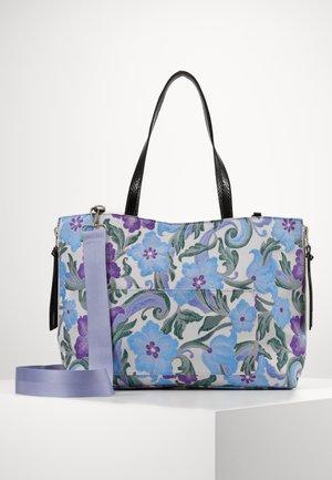 BAGS - Tote bag - light purple