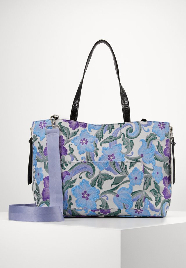 BAGS - Tote bag - light purple