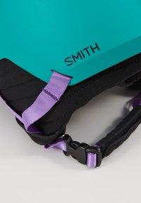 Smith Optics - SCOUT - Helma - matt jade - 5