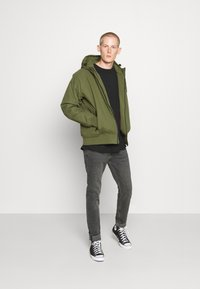 Dickies - NEW SARPY - Light jacket - army green - 1