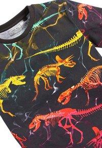 Next - T-shirts print - black - 2