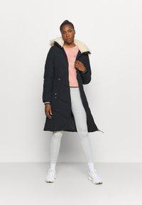 Luhta - EEVALA - Winter coat - dark blue - 1