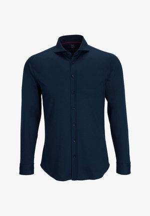 Formal shirt - dunkelblau