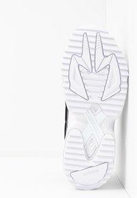 adidas Originals - KIELLOR  - Trainers - core black/purple tint - 6
