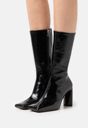 Boots - black malory