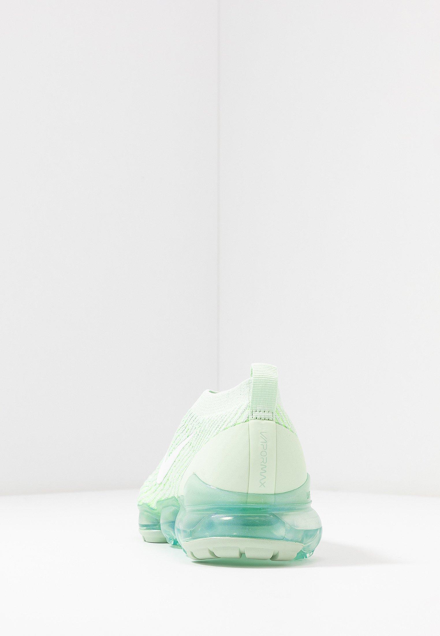Nike Sportswear AIR VAPORMAX FLYKNIT Joggesko jade aura