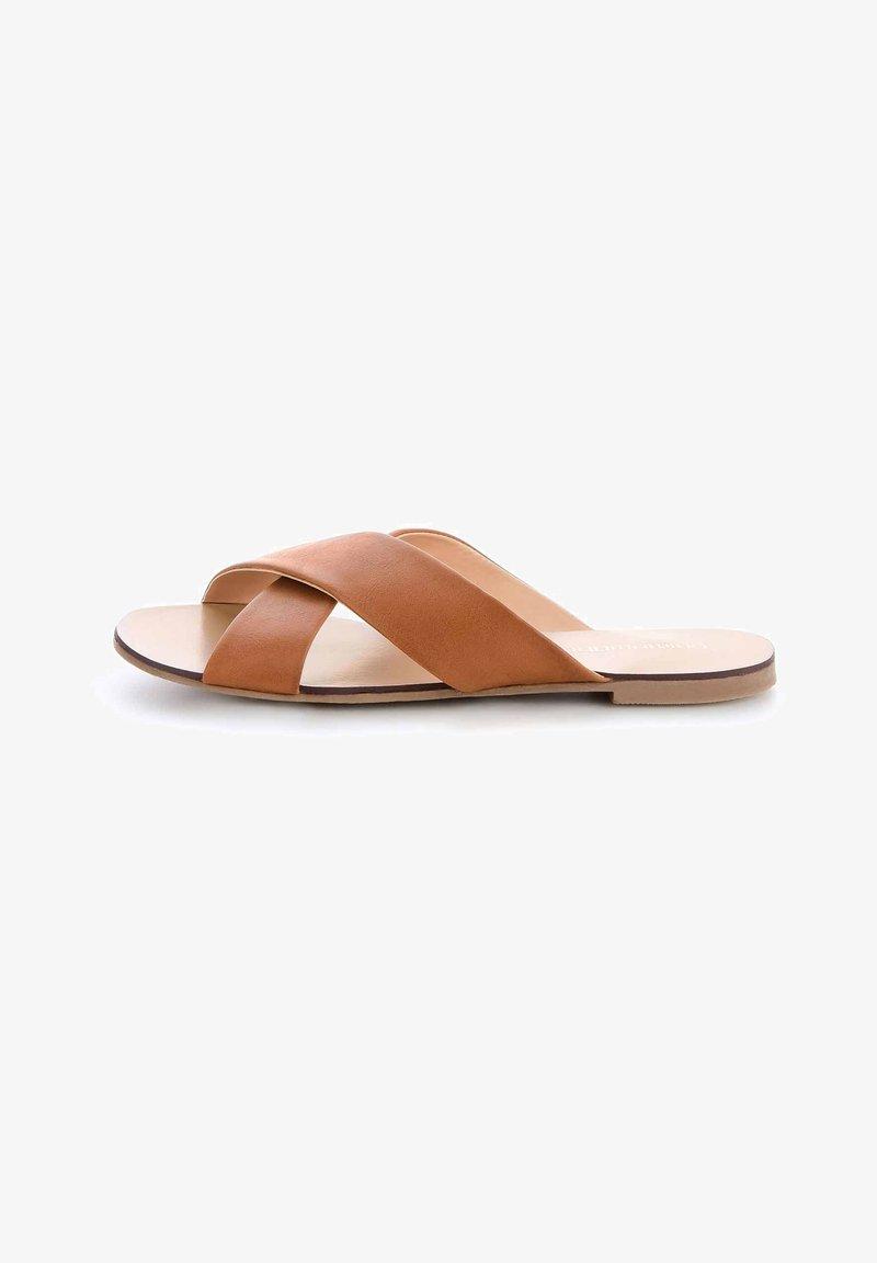 PRIMA MODA - PAPIGNO - Pantofle - brown