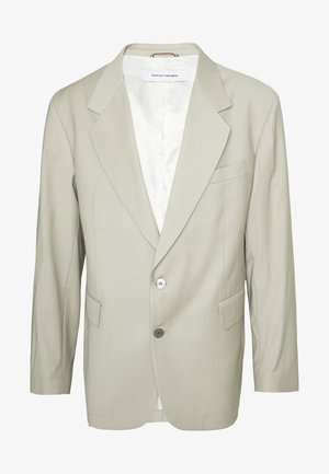 GREENLEAF BLAZER - Suit jacket - stone