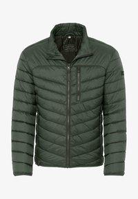camel active - Winter jacket - green - 0