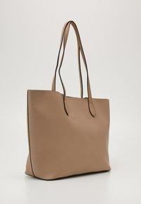 Anna Field - Shopping bag - nude - 2