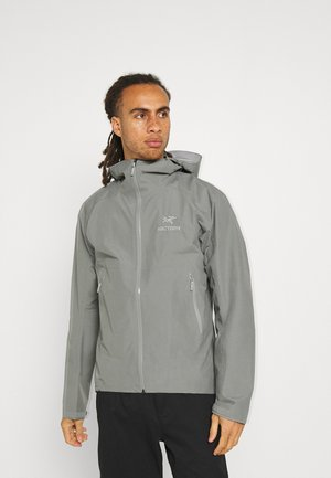 ZETA SL JACKET MEN'S - Hardshell jacket - cryptochrome